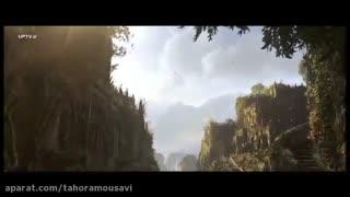 فیلم زیبای دیو ودلبر به همراه صوت زیبای دوبله پارسی