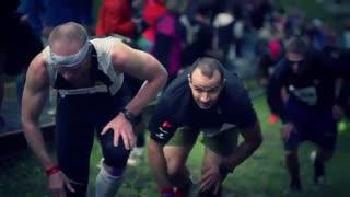 پر شیب ترین مسابقه دوندگی