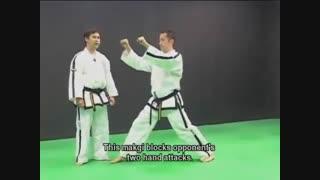 آموزش فرمهای تکوان - دو ITF. فرم شماره سه DO-SAN