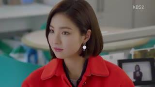 قسمت بیستم (پایان) سریال کره ای شوالیه سیاه – The Black Knight 2017 - با زیرنویس فارسی