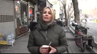 وقتی همه ایرانیان در راهپیمایی 22 بهمن شرکت می کنند