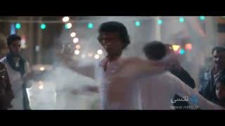 تیزر فیلم شعله ور ، امین حیایی در جشنواره فیلم فجر 96