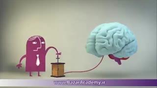 عملکرد مغز