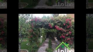 خرید باغ ویلا یوسف آباد ملارد کد1259