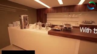 هتل ریحان قشم | badsagroup