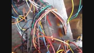 شهرسخت افزار: ساخت پردازنده 8 بیتی