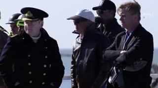 مستند ساخت فیلم Dunkirk از Christopher Nolan