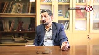 نظر زیباکلام درباره فساد نزدیکان احمدی نژاد