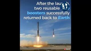 قویترین موشک عملیاتی جهان