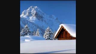 موزیک ویدیوی زمستانی بسیار زیبا