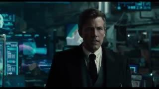 آخرین تریلر Justice League 2017