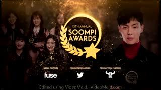 رای گیری چارت (Soompi(K-POP ,  K-Drama + نتایج اولیه و خواهشا بیاین رای بدین اکسوال ها