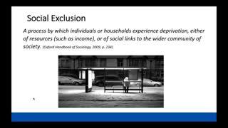 وبینار: بهبود سفرهای روزانه شهروندان - عدالت اجتماعی در حمل و نقل