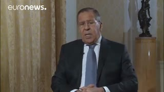 لاوروف: نیروهای آمریکا بدون اجازه دمشق در خاک سوریه حضور دارند