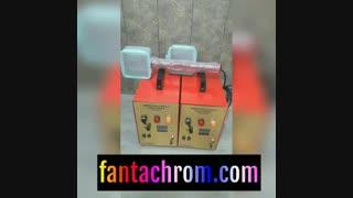 سازنده انواع دستگاه ابکاری پاششی 09127692842