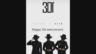 ❤️Happy 2nd Anniversary of DoubleS301❤️