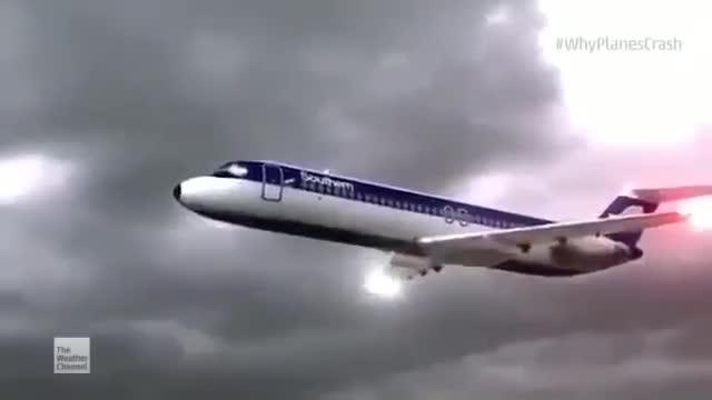 مستند بازرسی تصادف هوایی ۲۰۱۶