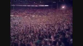 Best Moments! علاقه باور نکردنی و عظیم مردم دنیا به مایکل جکسون