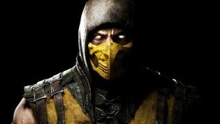 تکامل اسکورپیون در Mortal Kombat