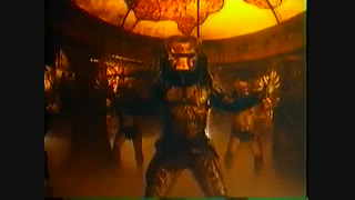 بخشی از فیلم غارتگر 2 که تا کنون منتشر نشده بود