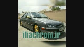 فروش دستگاه ابکاری فانتاکروم/ایلیاکروم 09127692842