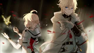 "The Best of ""Owari no Seraph"" Soundtracks  Collec…"