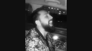 تمسخر آهنگ شادمهر توسط محسن افشانی