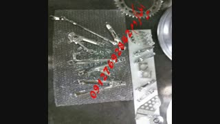 فروش دستگاه کروم پاششی 09127692842