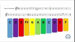 آموزش آهنگ مستم مستم برای بلز
