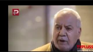 واکنش ناصر ملک مطیعی به پخش نشدن صحبت هایش از تلویزیون + فیلم