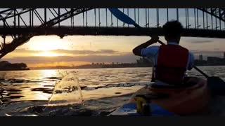 شهرسخت افزار: نمونه ویدئو دوربین Galaxy S9+ سامسونگ (نمونه 2)