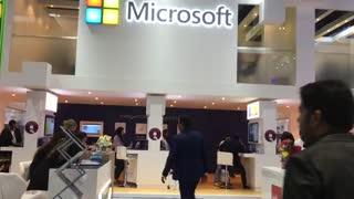 مایکروسافت در جیتکس