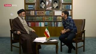 گپی با امام جمعه محبوب تبریزیها از برداشتن نردهها تا هواداری از تراکتورسازی
