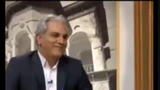 دانلود برنامه دورهمی با حضور محمد جواد آذری جهرمی