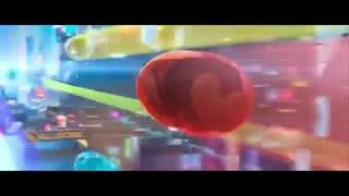 تیزر انیمیشن رالف خرابکار 2 - Wreck-It Ralph 2 2018