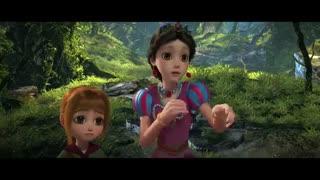 دانلود دوبله فارسی انیمیشن Snow White's New Adventure 2016