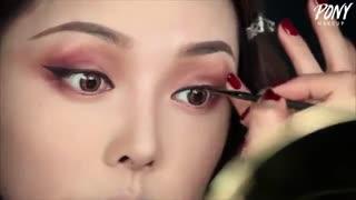 pony makeup 25_میکاپ پونیی