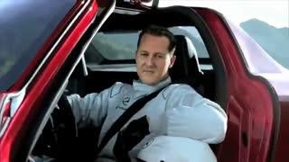 نمایشی زیبا از برترین رانندگان و اتومبیل های جهان