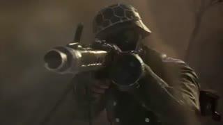 تریلر معرفی The Resistance، اولین DLC برای بازی Call Of Duty: WWII