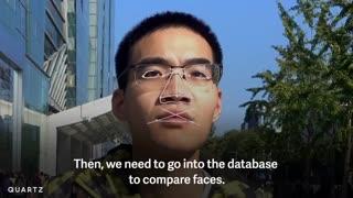 نرم افزار فوق پیشرفته آنالیز تصاویر دوربین های مداربسته چین
