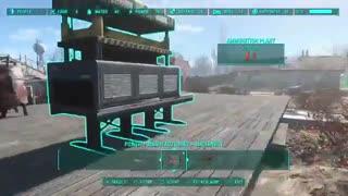 ایجاد مهمات در Fallout 4