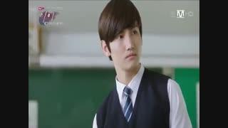 قسمت اول مینی سریال کره ای Mimi (می می) با زیرنویس فارسی چسبیده