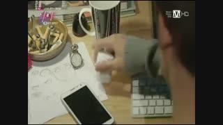 قسمت دوم مینی سریال کره ای Mimi (می می) با زیرنویس فارسی چسبیده