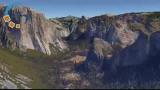 پارک ملی یوسیمیتی کالیفرنیا | دکتر مسعود داودیان