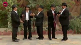 شوخی با ترانه ها: تقلید صدای عباس قادری و شوخی با آهنگ میگن طلاس