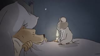 دانلود انیمیشن ارنست و سلستین Ernest & Celestine 2012 با دوبله فارسی