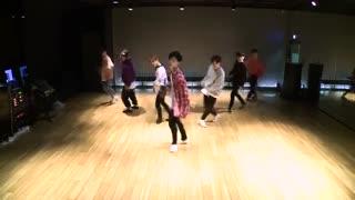 iKON - 'BEAUTIFUL' DANCE PRACTICE VIDEO
