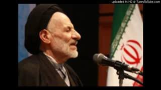 سخنرانی آقای عبادی در طبس