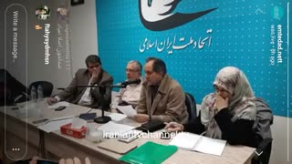 سخنرانی سعید حجاریان در نشست اصلاحات/مادامی که روحانیت در قدرت ادغام شده است هر روز وضعیت بدتر شده