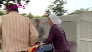 زنی که 1841 کیلومتر را به تنهایی در ایران سفر کرد